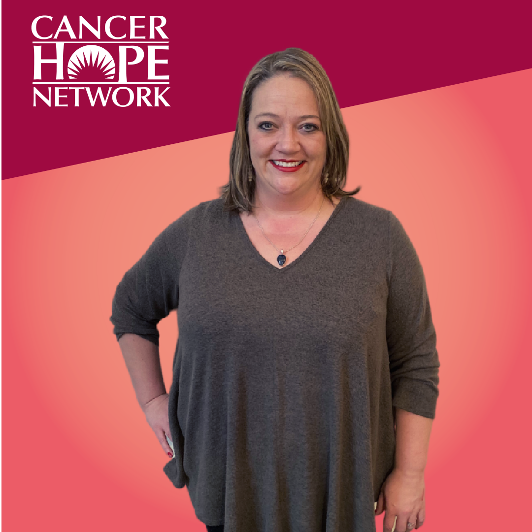 Meet the CHN Team: Sarah Cassidy