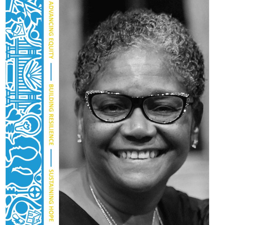 Keynote Speaker: Lucretia Bowman