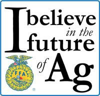 Launch of 2013-14 I Believe in the Future of Ag Campaign
