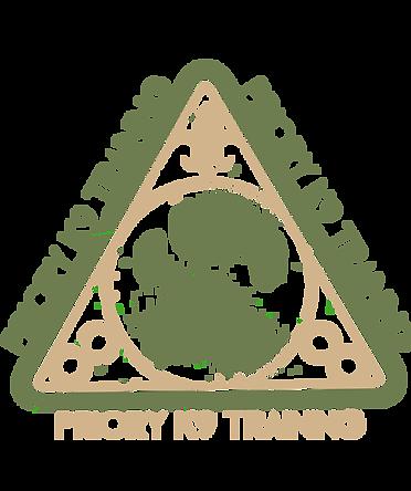 Priory K9 Training