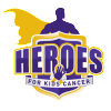 Heroes for Kids Cancer