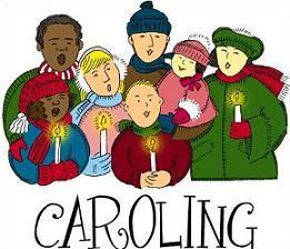 Annual Christmas Carol Sing