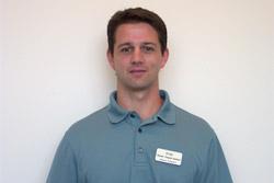 Ryan Burger, PTA, CSCS