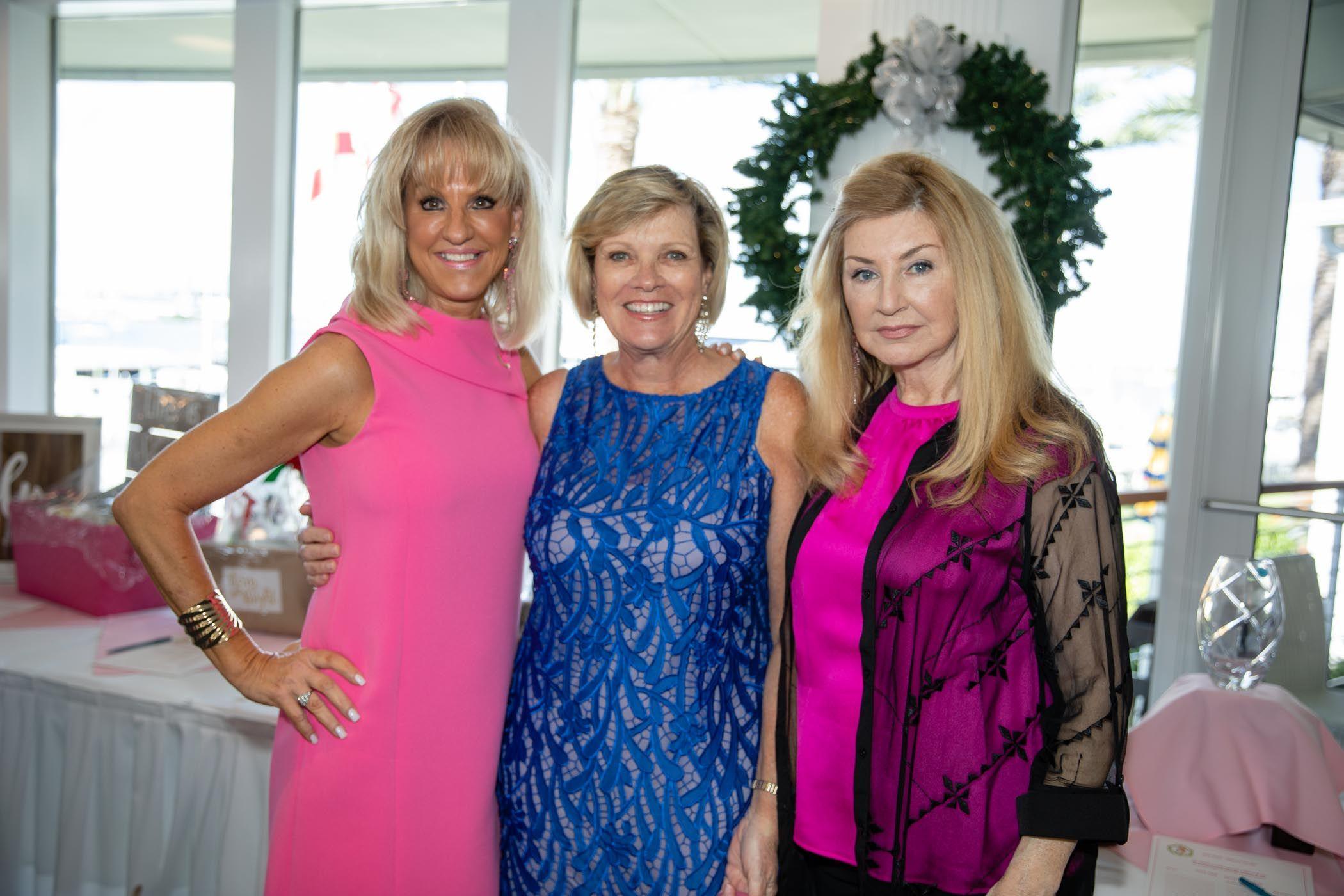 Paula Wittmann | Valerie Scott Duckrow | Peggy McClelland