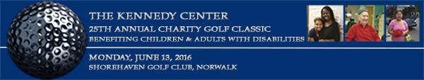 2014 Kennedy Center Golf Classic