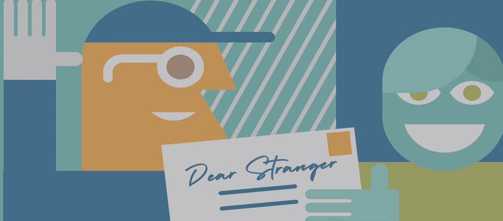 Introducing Dear Stranger