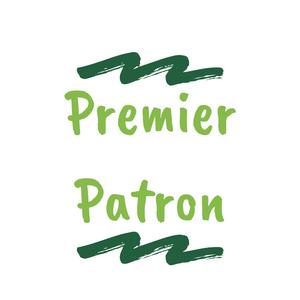 Premier Patron Membership