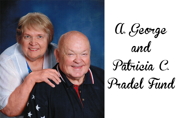 Foundation Fund Honors Philanthropic Legacy of George Pradel, Former Naperville Mayor
