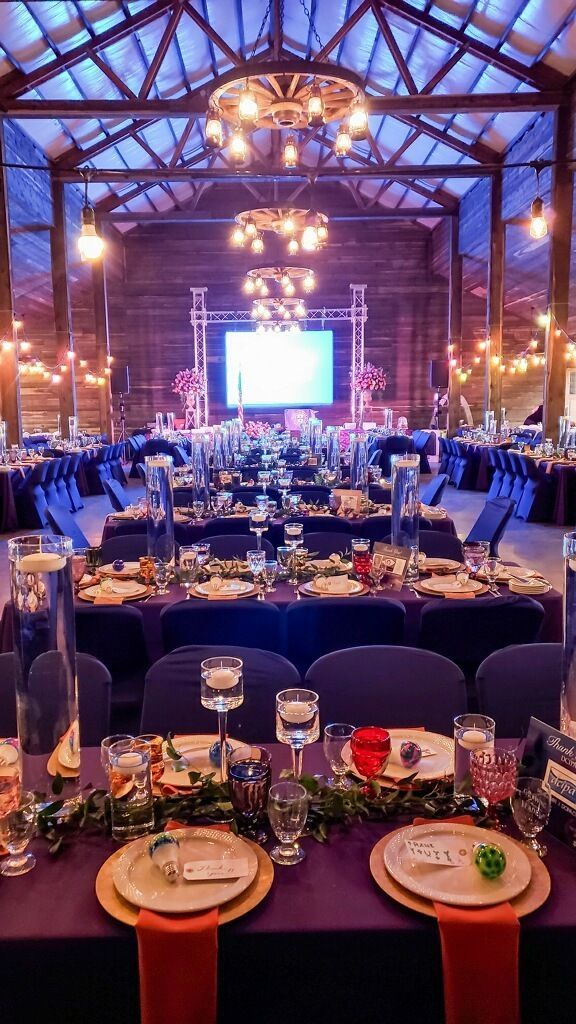 Clark's Ranch, Geneva Academy Gala & Auction, April 2021