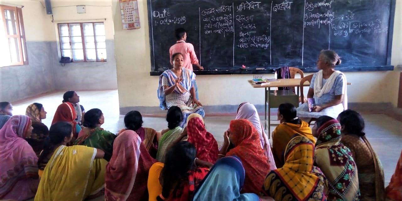 Empowering Women and Girls Around the World