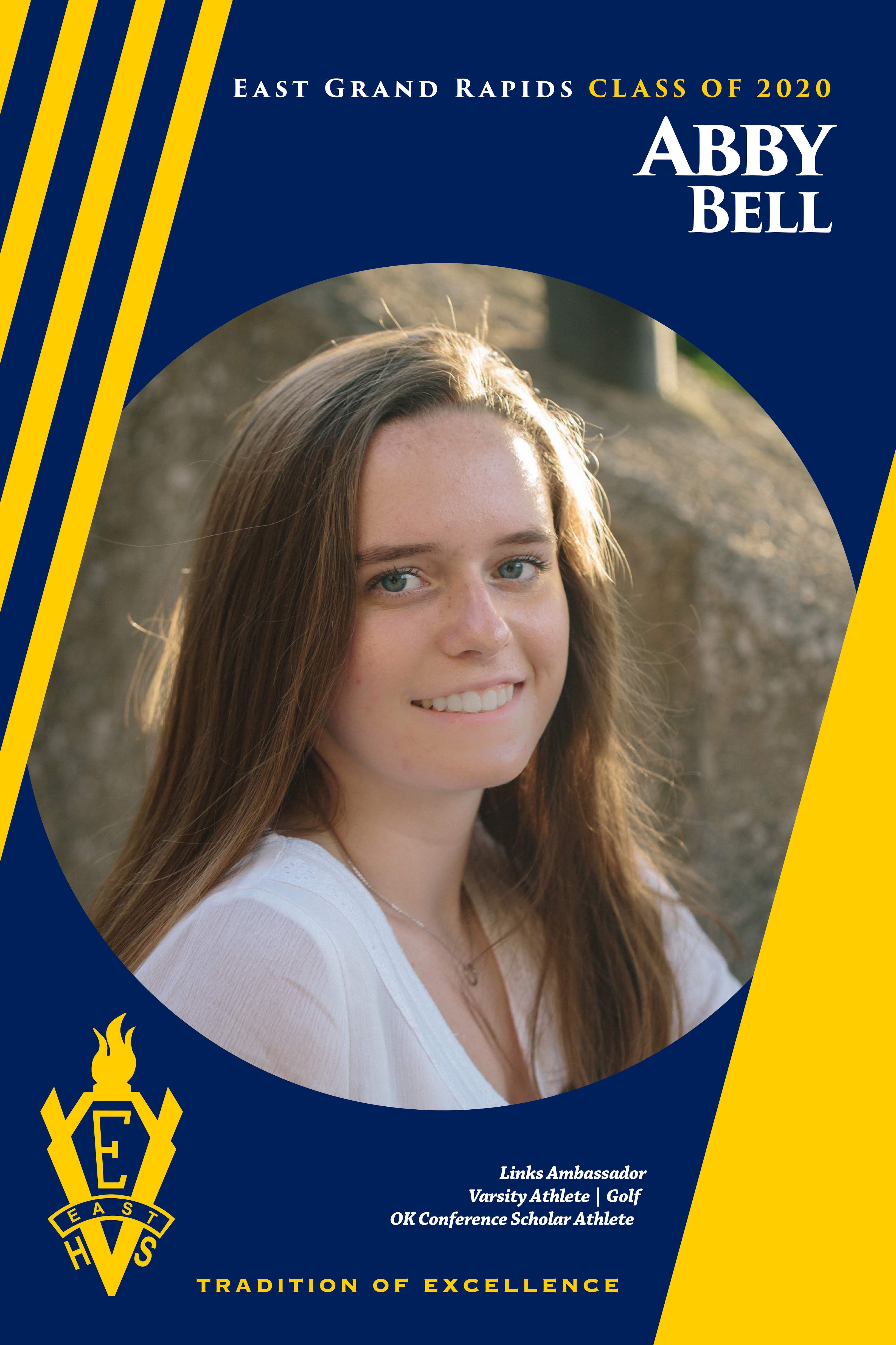 Abby Bell