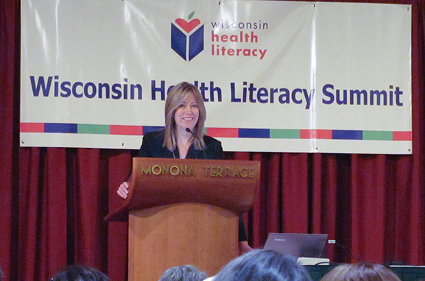 Health Literacy Summit News