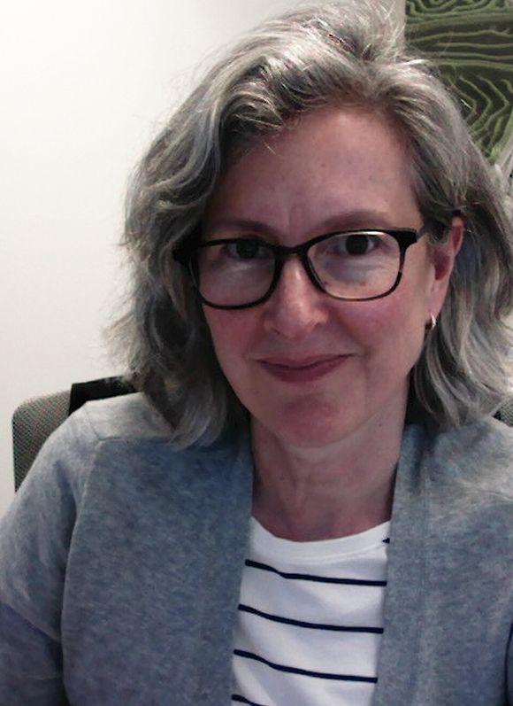 Teresa Nicolson, PhD