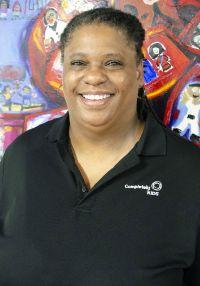 Angela Reed, Program Coordinator - CK Liberty