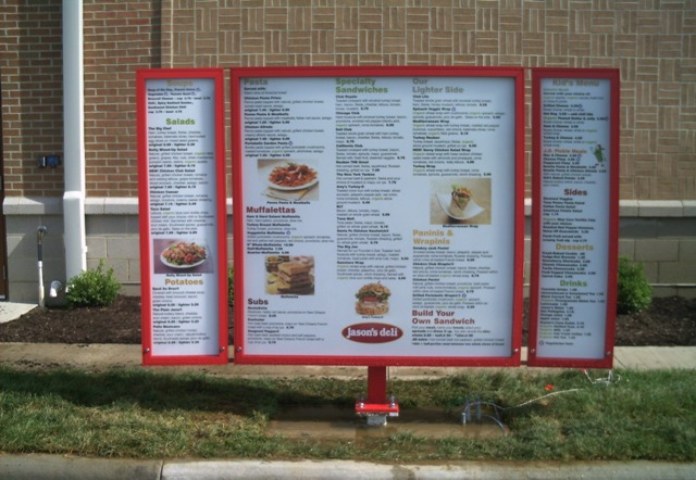 photograph relating to Jason's Deli Printable Menu referred to as Coupon jasons deli on the internet - Coupon mouse