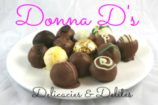Donna D's Delicacies & Delites