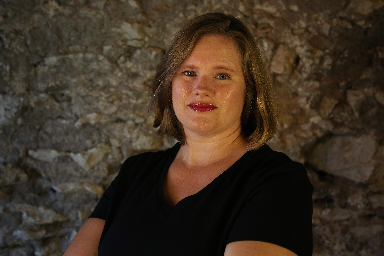 Rachel Morgan // Program Specialist