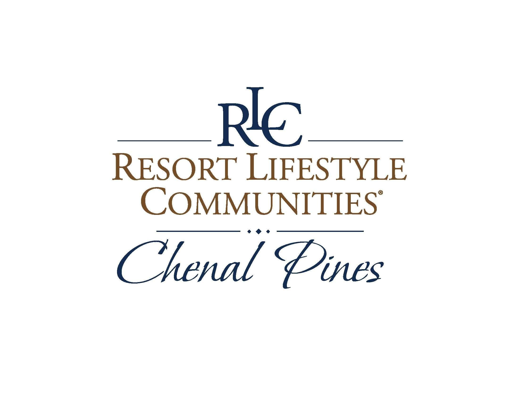 Resort Life Chenal Pines
