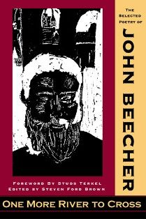 """Old Man John"" by John Beecher"