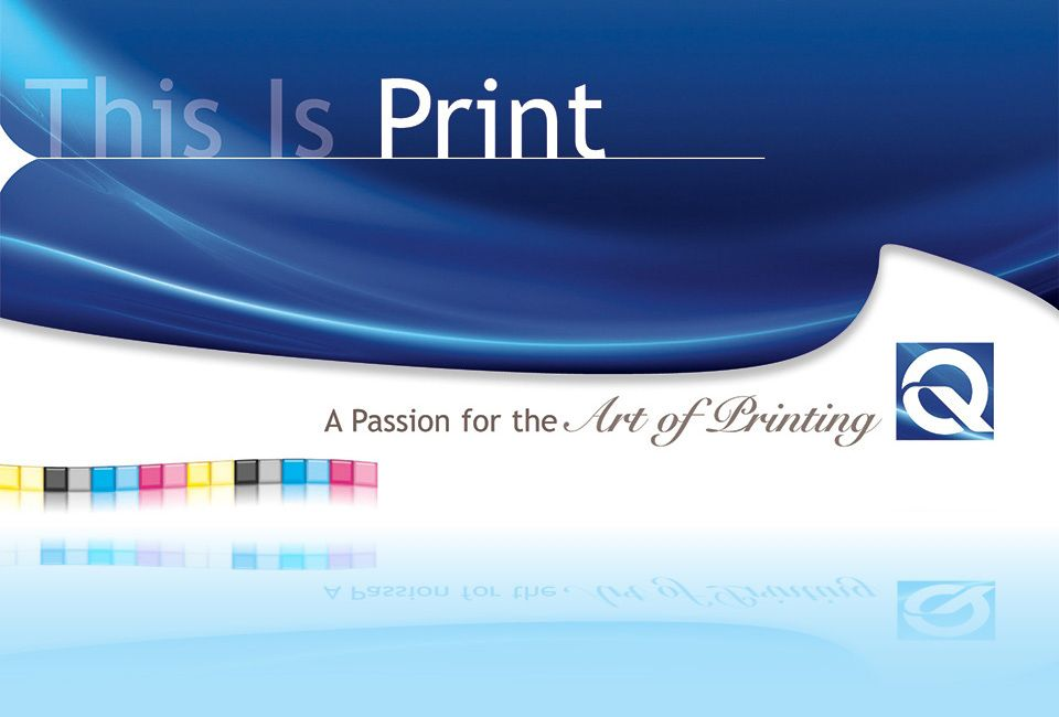 A Passion for the Art of Printing