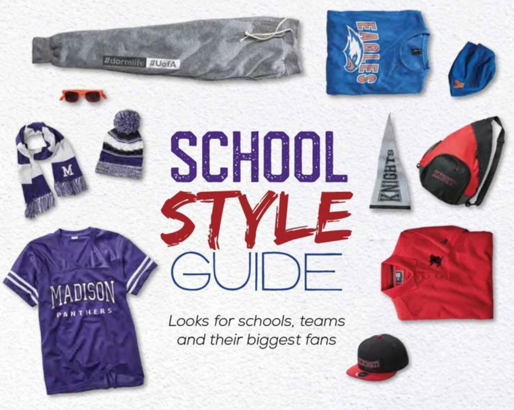 School Styles
