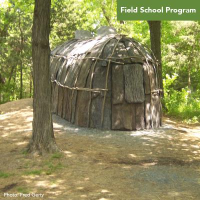 Field School - Lenape Lifeways
