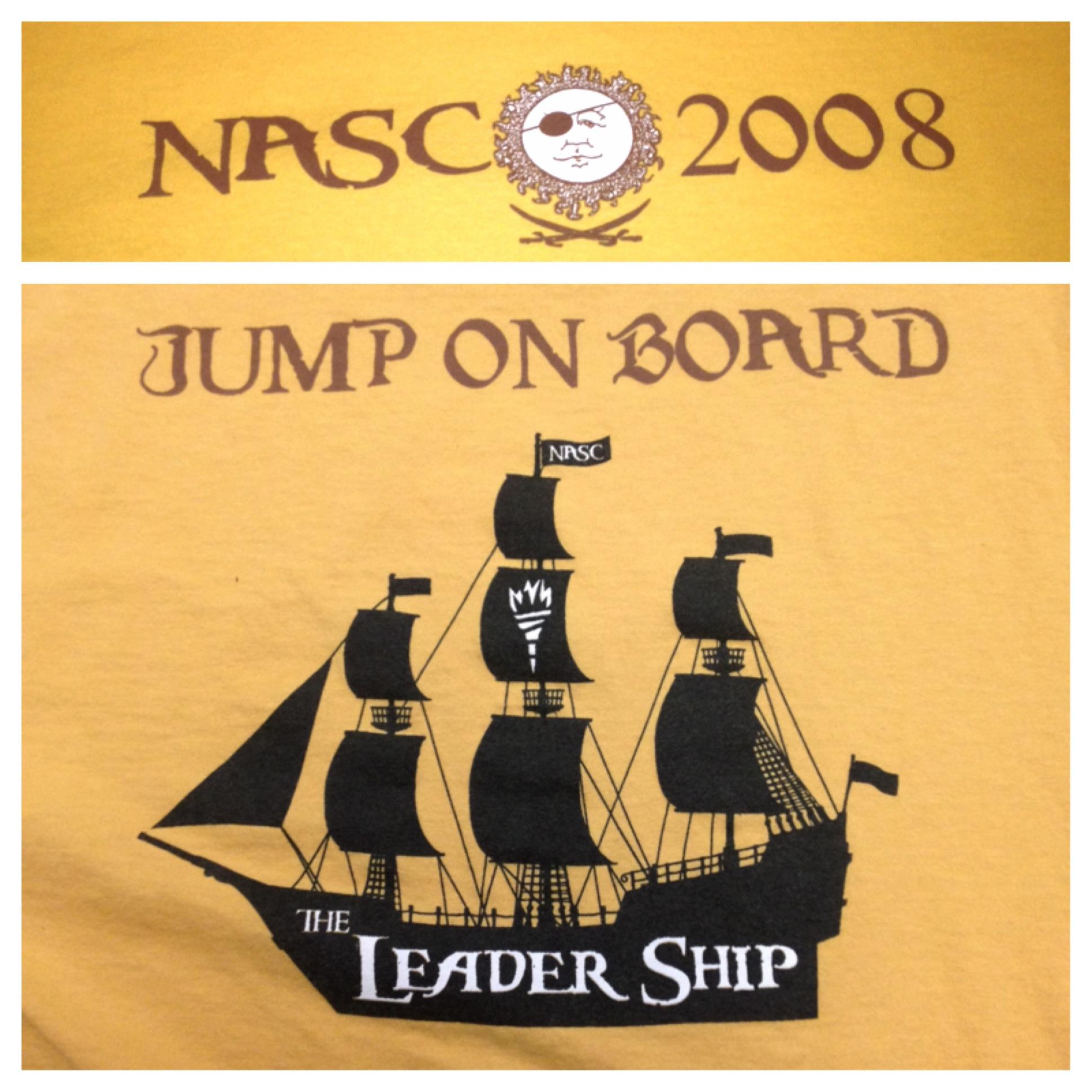 2008 SLW Shirt