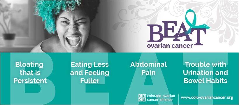 Ovarian Cancer Awareness Month September