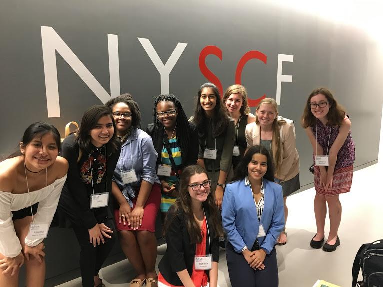 Girl's Leadership Worldwide