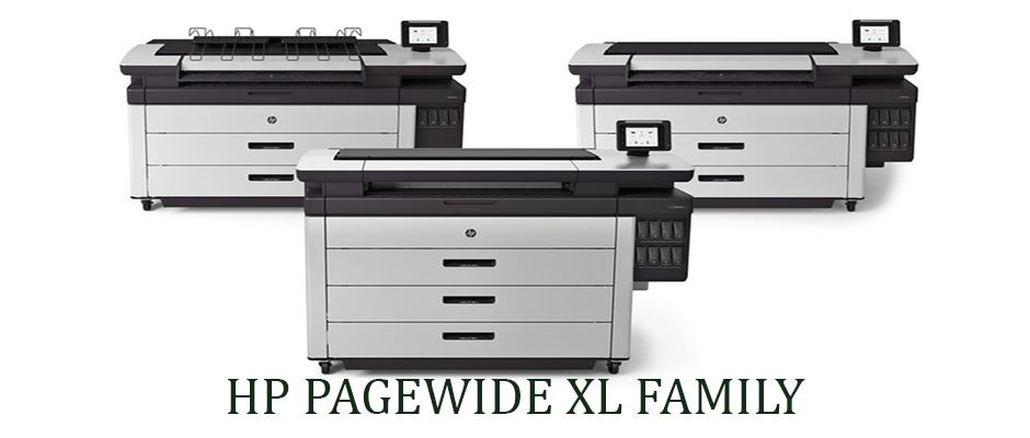 PAGEWIDE XL FAMILY - ADJUSTED