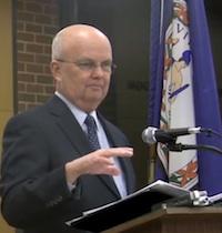 W&L Law Cybersurveillance Symposium Keynote: Gen. Michael Hayden