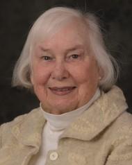 Anne J. Yellott