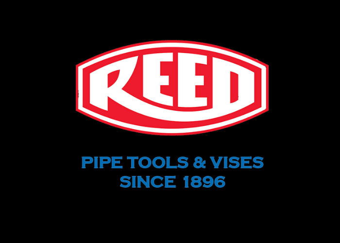 Thank you Reed Manufacturing!