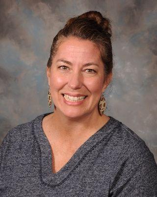 Tina Carmack