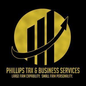 Phillips Tax & Business Services