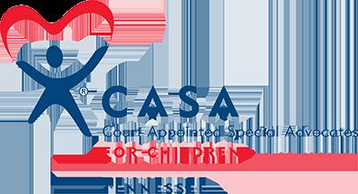 Tennessee CASA Association