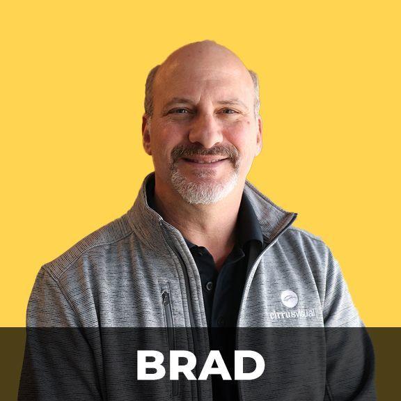 Brad Geifman