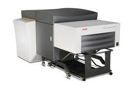 Magnus 400 II Platesetter