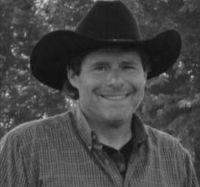 Mark Shoemaker,Board Member, Discovering MErcy