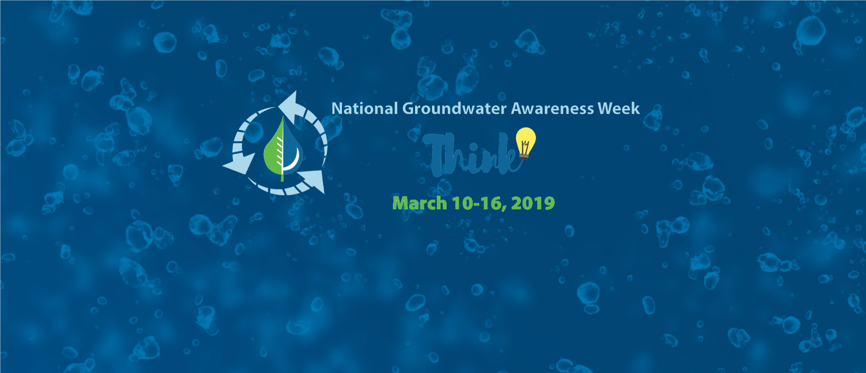Groundwater Foundation Day