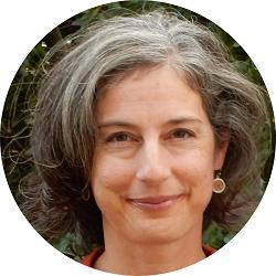 Leslie Hunter Cario—Horticulture Consultant