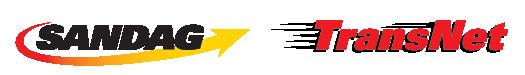 SANDAg transnet logo
