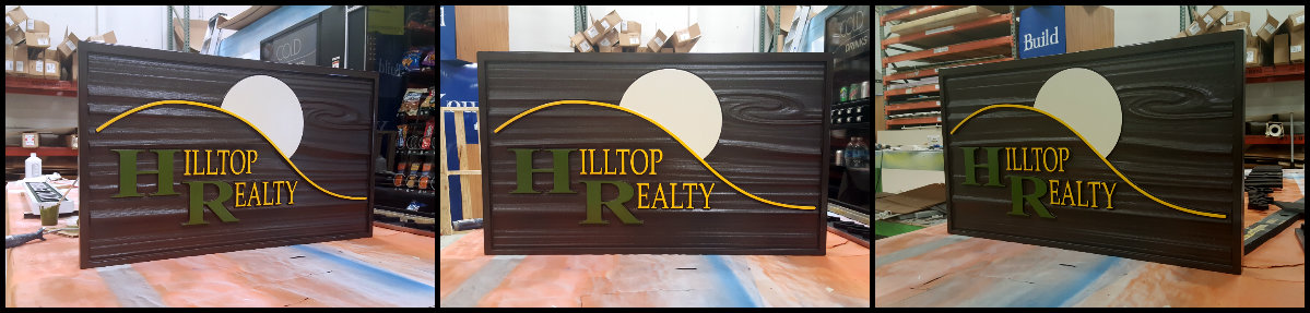 Hilltop Realty