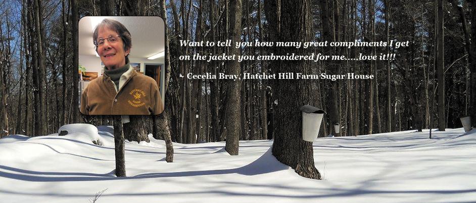 Hatchet Hill Testimonial