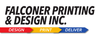 Falconer Printing & Design Inc.