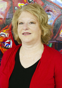 Margaret Ingram, Chief Financial Officer