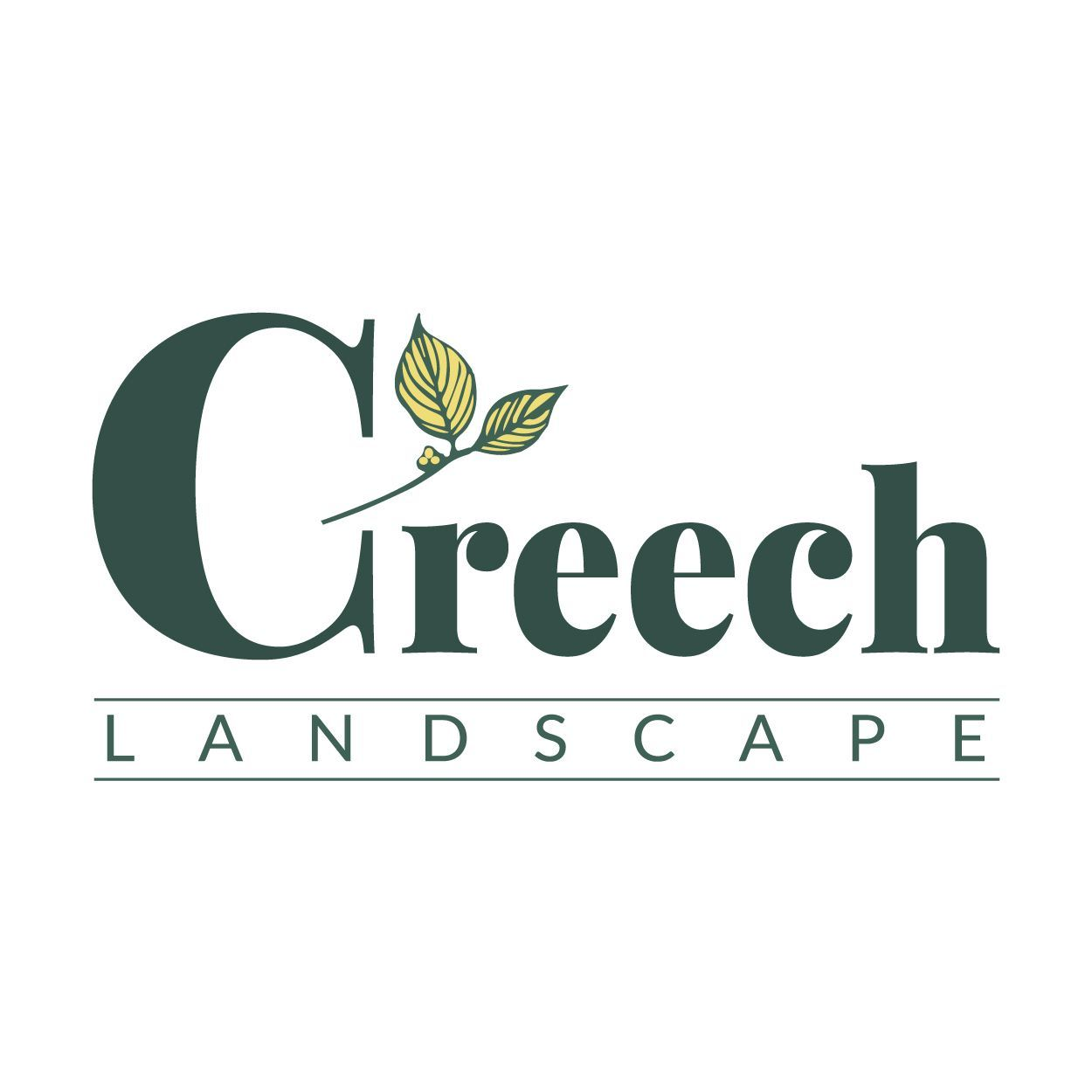 Creech Landscape