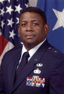 Brig Gen Neal T. Robinson