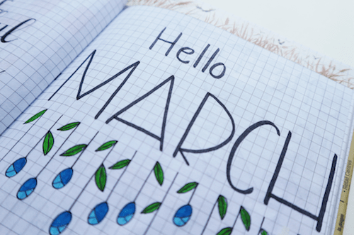 Mind-Blowing March Marketing Ideas