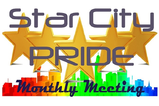 Monthly Meeting!